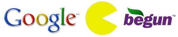 Google покупает Бегун у Рамблера за $140 млн