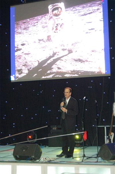 Google: 50 лет в космосе