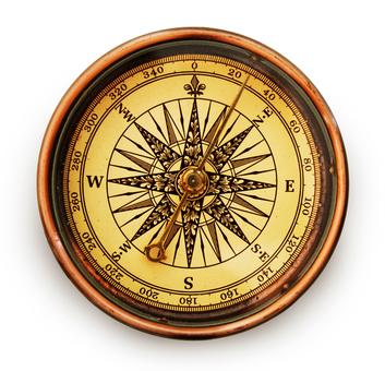 классный компас